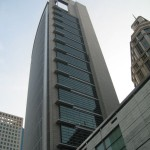 SGX Centre Two