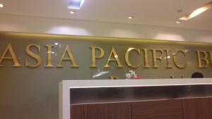 Asia Pacific Bullion