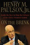 on the brink henry paulson