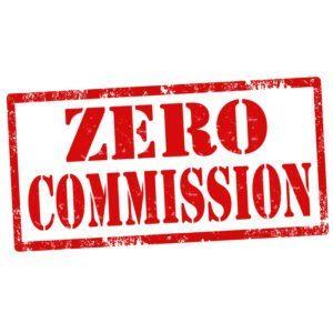 zero-commissions
